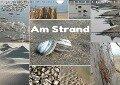 Am Strand / CH-Version (Wandkalender 2019 DIN A4 quer) - K. A. Justart