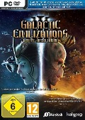 Galactic Civilizations III. Für Windows 7/8/8.1/10(64-Bit) -