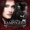 Kampfgeist, Episode 12 - Fantasy-Serie - Amber Auburn