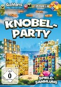 GaMons - Knobelparty. Fütr Windows Vista/7/8/8.1/10 -