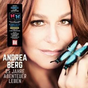 25 Jahre Abenteuer Leben - Andrea Berg