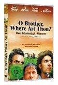 O Brother, Where Art thou? -