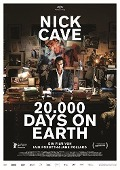 Nick Cave: 20.000 Days on Earth -