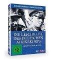 Die Geschichte Des Deutschen Afrikakorps - Various