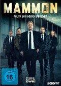 Mammon - Staffel 2 - Politik und andere Verbrechen -