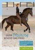 Gutes Training schützt das Pferd - Barbara Welter-Böller