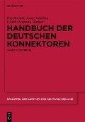 Handbuch der deutschen Konnektoren 2 - Eva Breindl, Anna Volodina, Ulrich Hermann Waßner