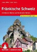 Fränkische Schweiz - Anette Köhler, Stefan Herbke