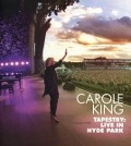 Tapestry: Live in Hyde Park (CD/DVD) - Carole King