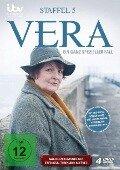 Vera: Ein ganz spezieller Fall - Staffel 5 -