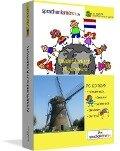 Sprachenlernen24.de Niederländisch-Kindersprachkurs - Udo Gollub