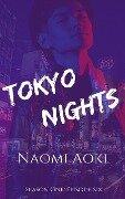 Tokyo Nights: Episode Six (Tokyo Nights: Season One, #6) - Naomi Aoki