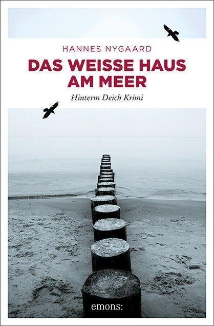 Das Weiße Haus am Meer - Hannes Nygaard