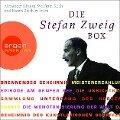 Die Stefan Zweig Box - Stefan Zweig