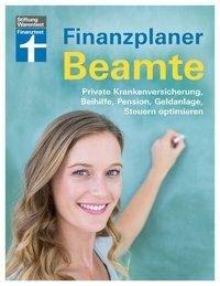 Finanzplaner Beamte - Isabell Pohlmann