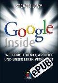 Google Inside - Steven Levy