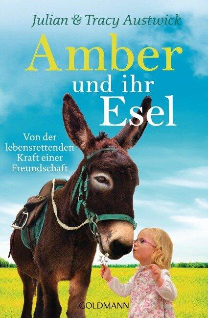 Amber und ihr Esel - Julian Austwick, Tracy Austwick