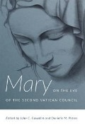 Mary on the Eve of the Second Vatican Council -