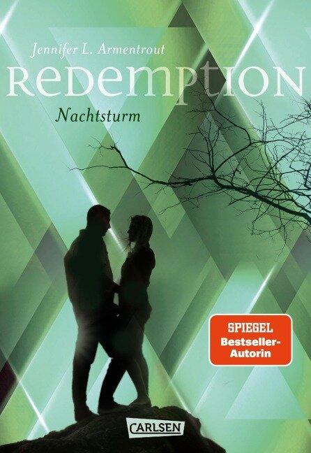Redemption. Nachtsturm (Revenge 3) - Jennifer L. Armentrout