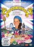 Die kulinarischen Abenteuer der Sarah Wiener in Grossbritannien -