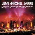 Houston/Lyon 1986 - Jean-Michel Jarre
