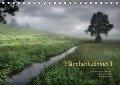 Märchenkulissen II (Tischkalender 2018 DIN A5 quer) - Hans Zitzler