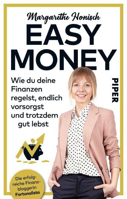 Easy Money - Margarethe Honisch