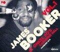 At Onkel Pös Carnegie Hall/Hamburg 76 - James Booker