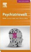 Psychiatriewelt -