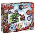 BloPens Avengers Workshop -