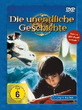 Die unendliche Geschichte (DVD) - Michael Ende