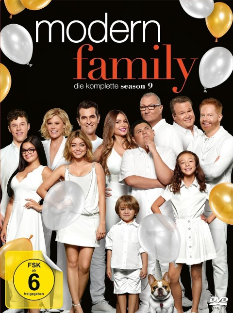 Modern Family - Season 9 -