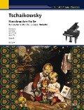 Nussknacker-Suite - Peter Iljitsch Tschaikowsky