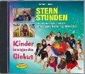 Sternstunden - Kinder bewegen den Globus (CD) - Hartmut E. Höfele
