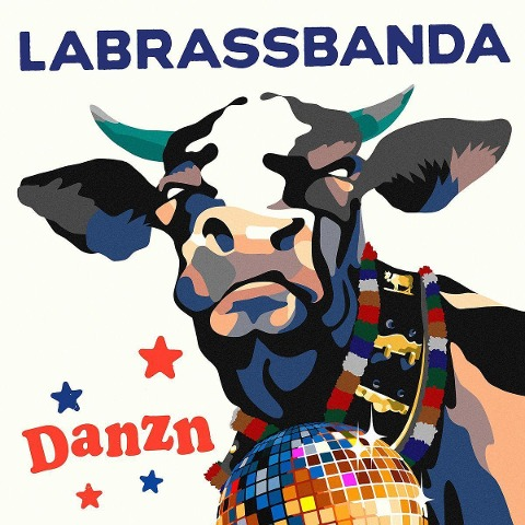 Danzn - Labrassbanda