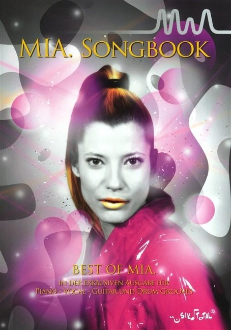 MIA, Songbook - MIA