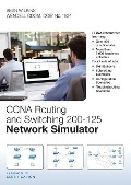 CCNA Routing and Switching 200-125 Network Simulator - Sean Wilkins, Wendell Odom