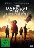 The Darkest Minds - Die Überlebenden -