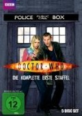 Doctor Who - Die komplette 1. Staffel -