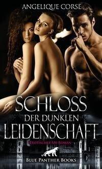 Schloss der dunklen Leidenschaft | Erotischer SM-Roman