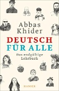 Deutsch für alle - Abbas Khider