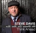 Think Ahead - Steve Davis