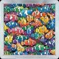 3D Magna Puzzle Clownfisch 64 Teile -