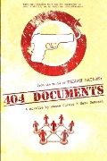 404 Documents - James Curcio, Nate Sampsel