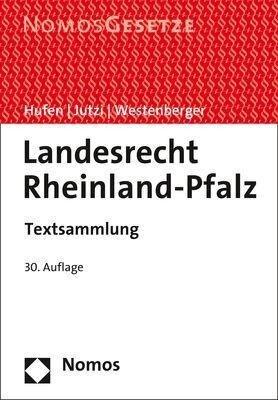 Landesrecht Rheinland-Pfalz -