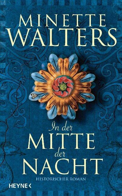 In der Mitte der Nacht - Minette Walters