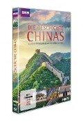 Die Geschichte Chinas - Michael Wood