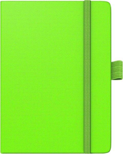 Brunnen Taschenkalender 2020, grün Kompagnon A6 -