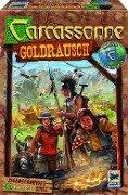 Carcassonne, Goldrausch -