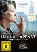 Hannah Arendt -